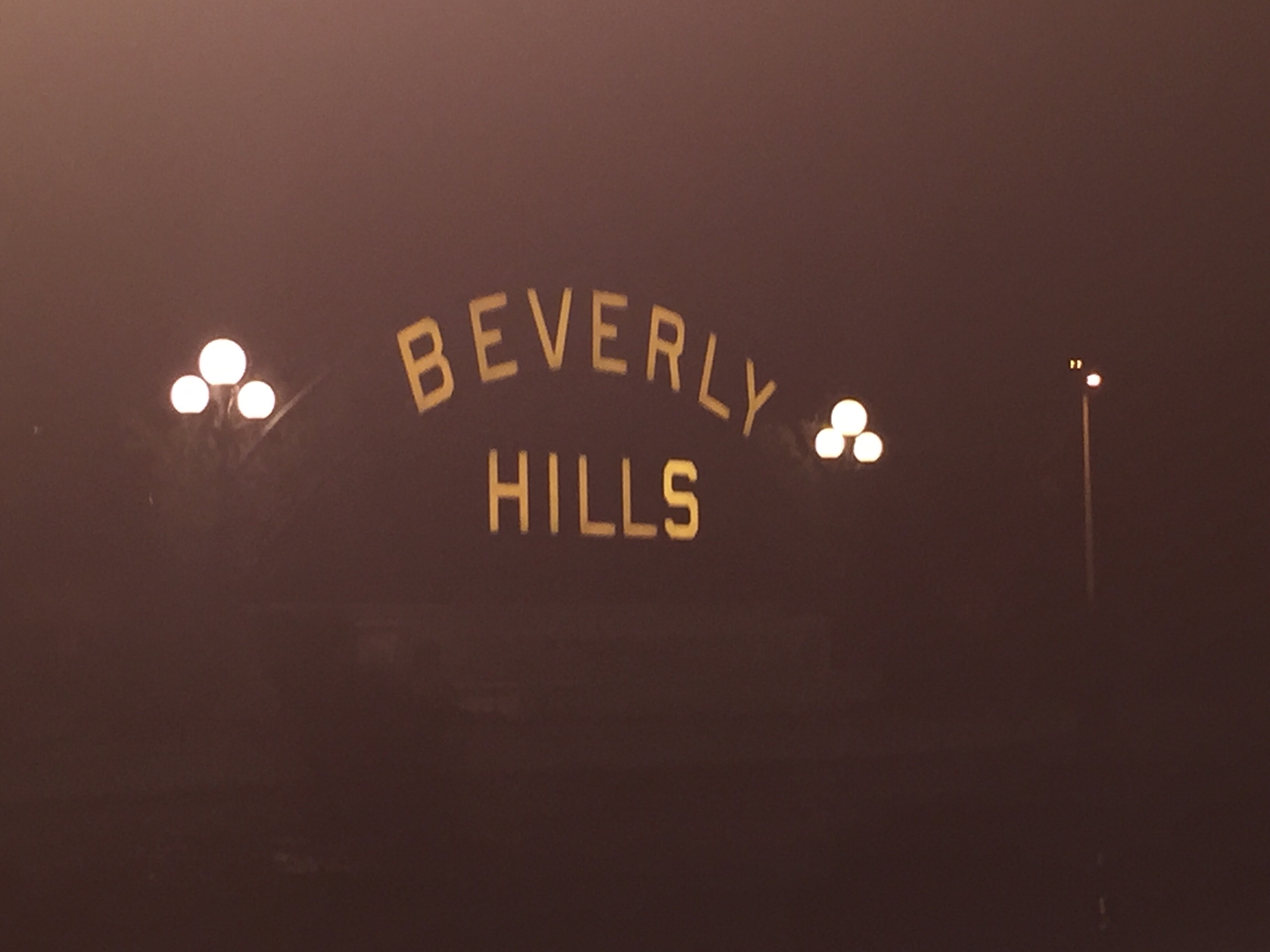 Beverly Hills  Telling A Story Via Pictures  U2013 Itoja