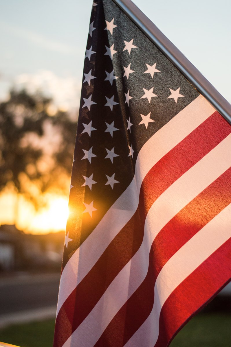 4 ways to show appreciation of Veterans Day